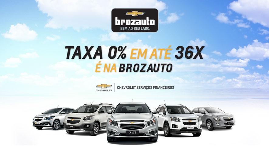 Brozauto Taxa Zero