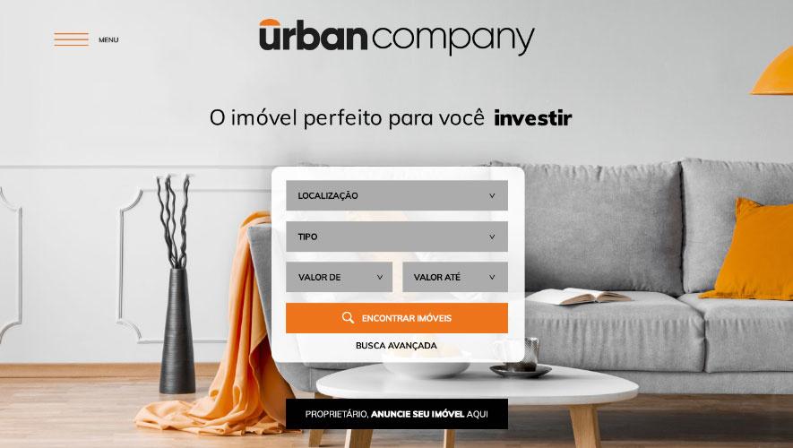 Urban Imóveis