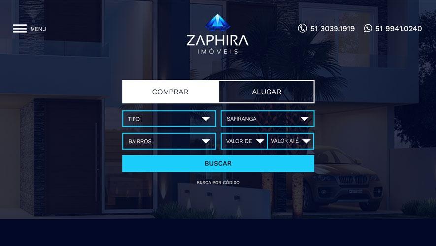 Zaphira Imóveis