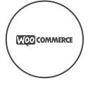 E-commerce desenvolvido com a plataforma Woo Commerce