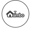 Site imobiliário integrado ao Simbo