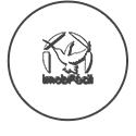 Site imobiliário integrado ao Imob Fácil