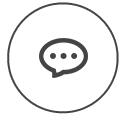 Integramos com as melhores ferramentas de Chat (conversa em tempo real) disponíveis no mercado