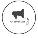 Criação e gerenciamento de campanhas no Facebook